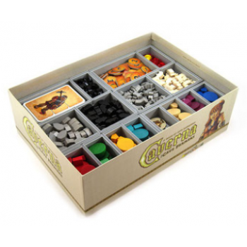 Insert Folded Space Caverna