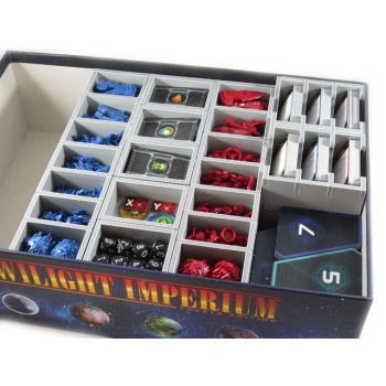 Insert Folded Space Twilight Imperium