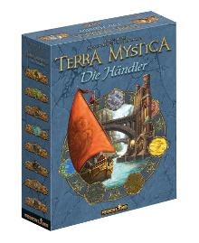 Terra Mystica: Die Haendler