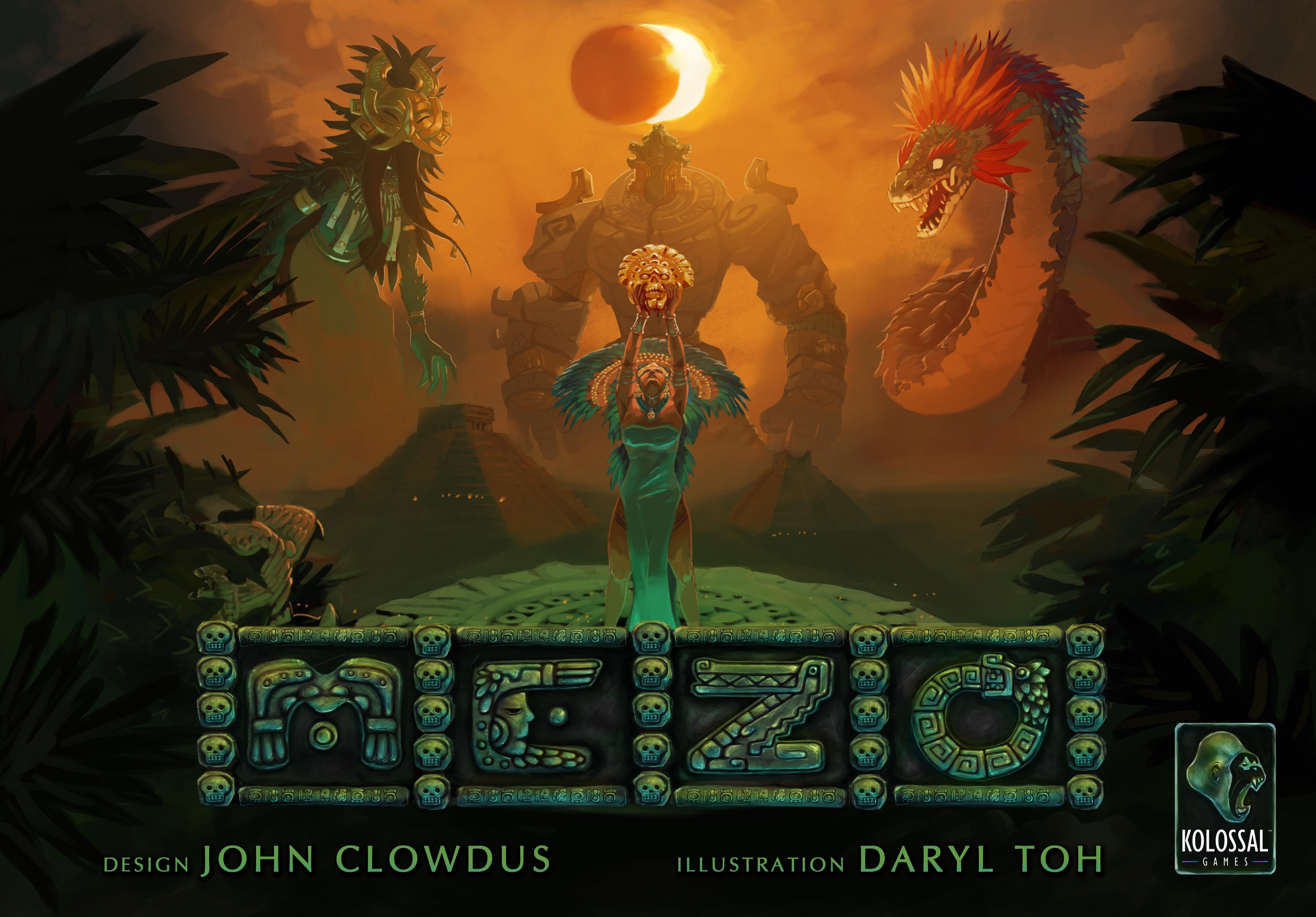 Mezo (edycja angielska)
