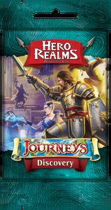 Hero Realms Journeys Discovery