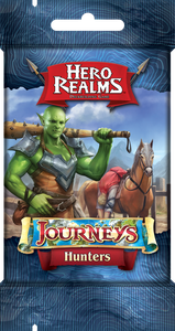 Hero Realms Journeys Hunters