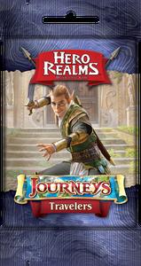 Hero Realms Journeys Travellers