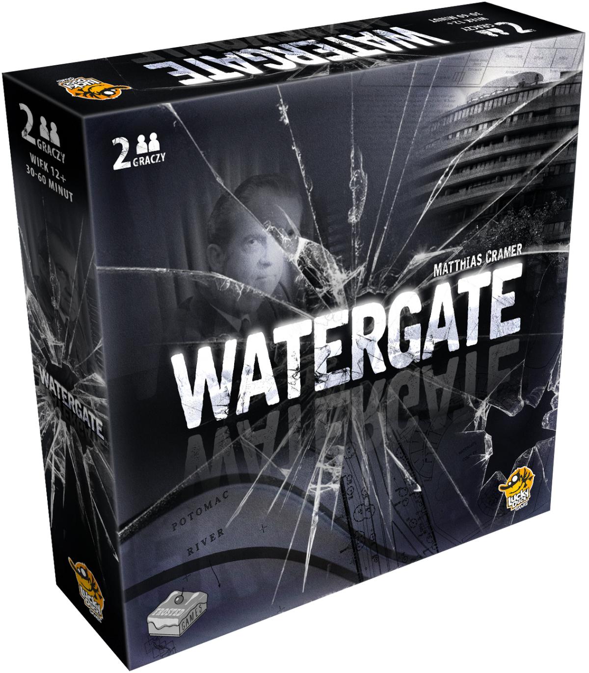 Watergate (edycja polska)