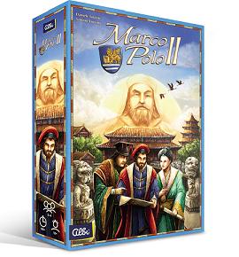Marco Polo II (wydanie polskie)