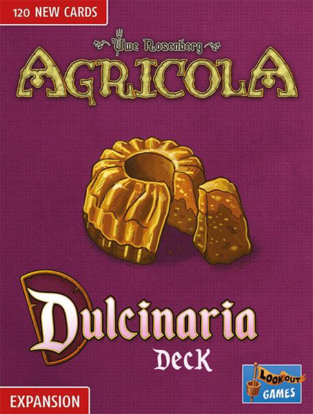 Agricola Dulcinaria-Deck (Revised)