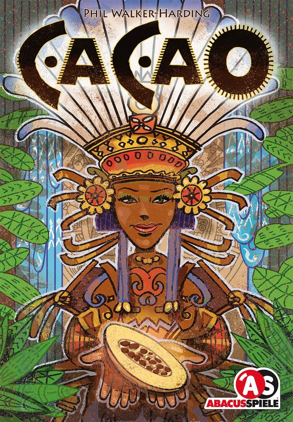 Kakao (edycja międzynarodowa)