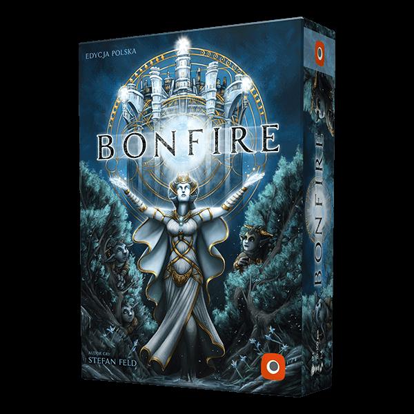 Bonfire (polskie wydanie)