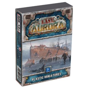 Last Aurora Plastic Miniatures Expansion