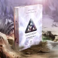 Anachrony: Essential Edition (uszkodzony)