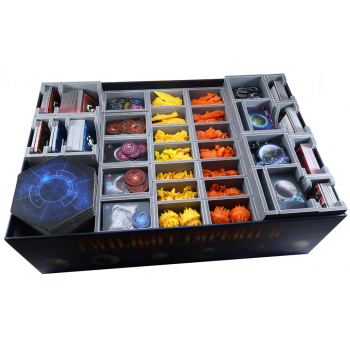 Insert Folded Space Twilight Imperium: Prophecy of Kings