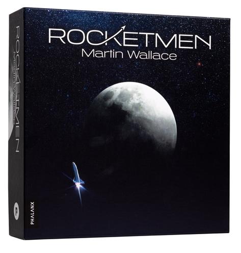 Rocketmen (edycja polska)