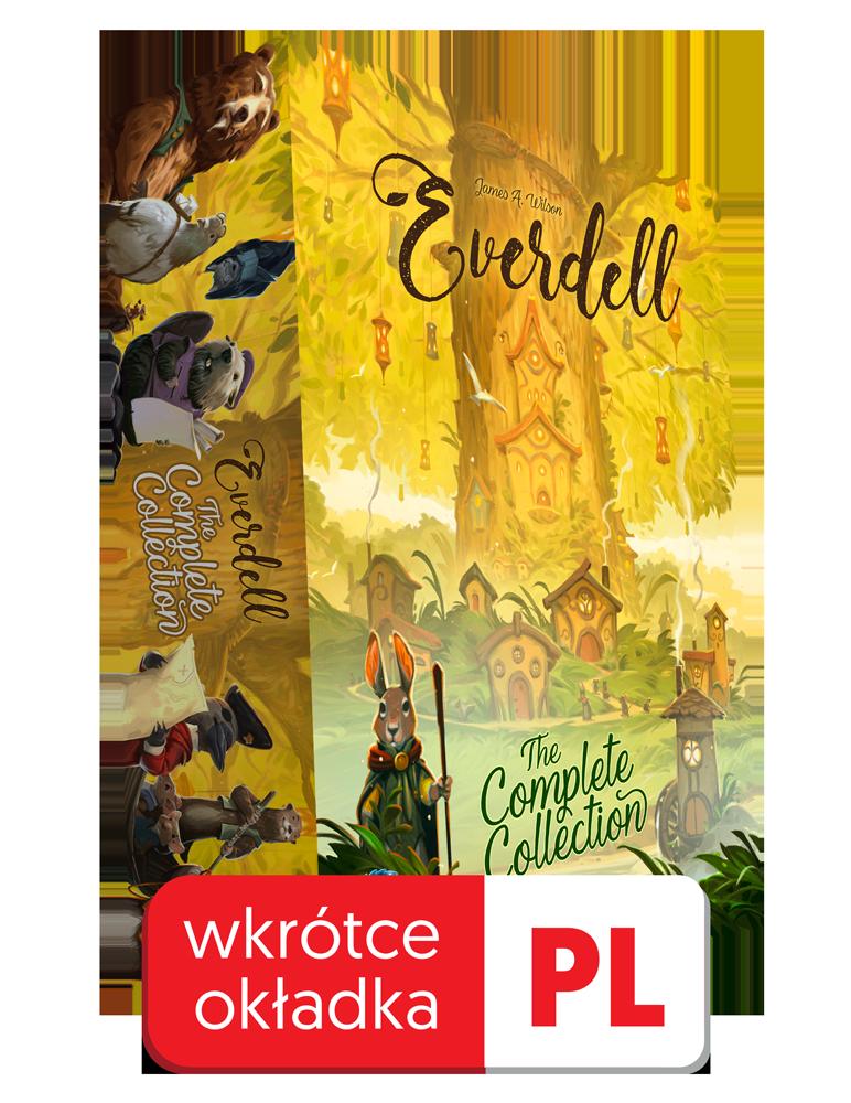 Everdell: Complete Collection (edycja polska)