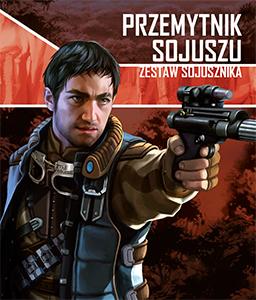 Star Wars: Imperium Atakuje  Przemytnik Sojuszu