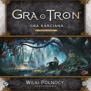 Gra o Tron LCG - Wilki P�nocy