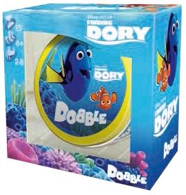 Dobble - Finding Dory