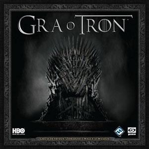 Gra o Tron: Gra karciana (na licencji HBO)