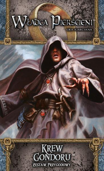 Władca Pierścieni - Krew Gondoru