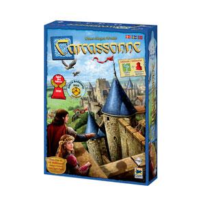 Carcassonne (edycja skandynawska)