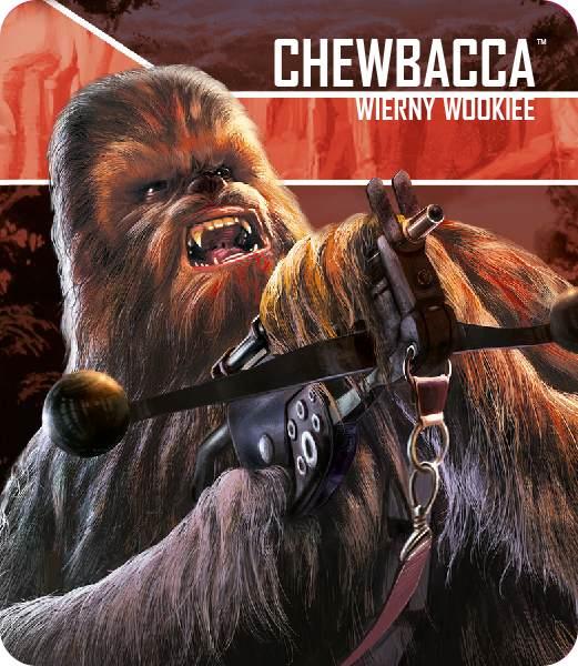 Star Wars: Imperium Atakuje  Chewbacca: Wierny Wookie