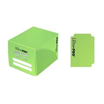 Deck Box PRO DUAL Small - Light Green