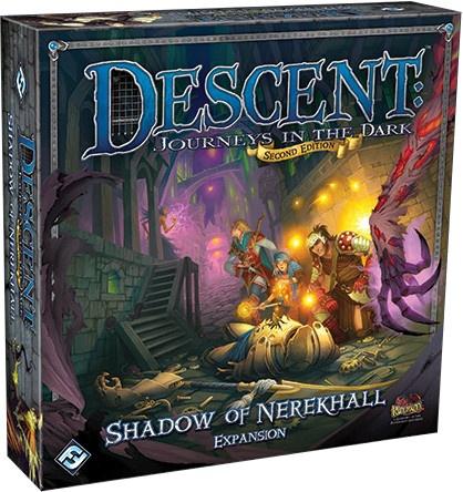 Descent: Shadow of Nerekhall