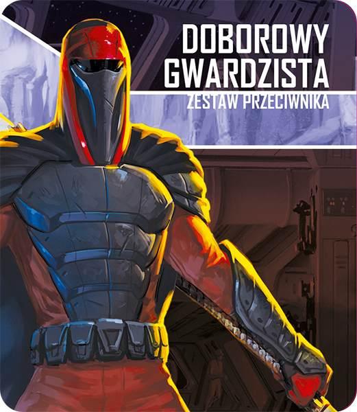 Star Wars: Imperium Atakuje  Doborowy Gwardzista
