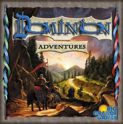 Dominion: Adventures