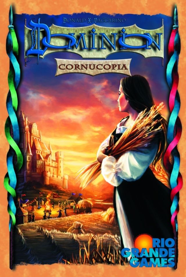 Dominion Cornucopia (uszkodzony)