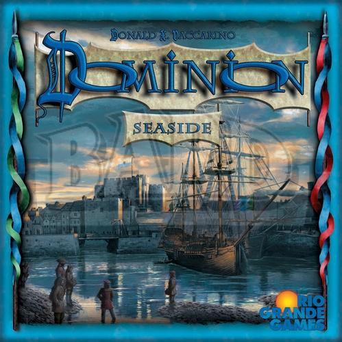 Dominion Seaside