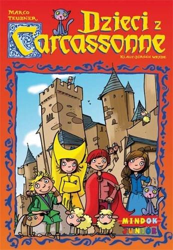 Dzieci z Carcassonne (wydanie polskie)