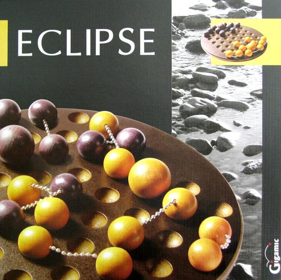 Eclipse (uszkodzony)