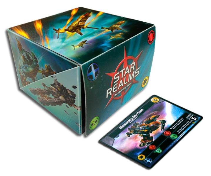 Flip Box - Star Realms