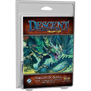 Descent: Forgotten Souls