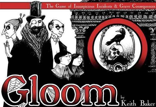 Gloom (edycja angielska)