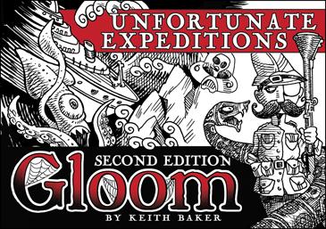 Gloom Unfortunate Expedition