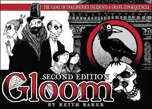 Gloom Second Edition