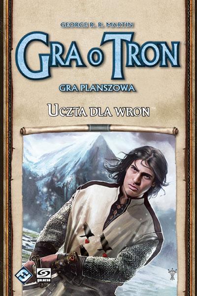 Gra o Tron Uczta dla Wron