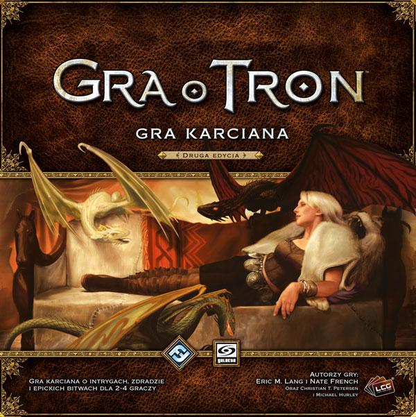 Gra o Tron LCG - II edycja