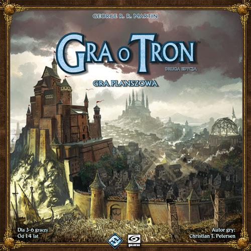 Gra o Tron 2. edycja