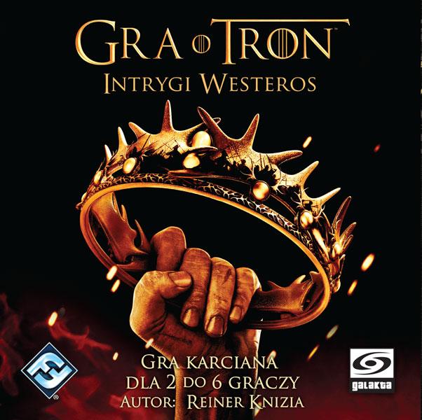 Gra o Tron: Intrygi Westeros
