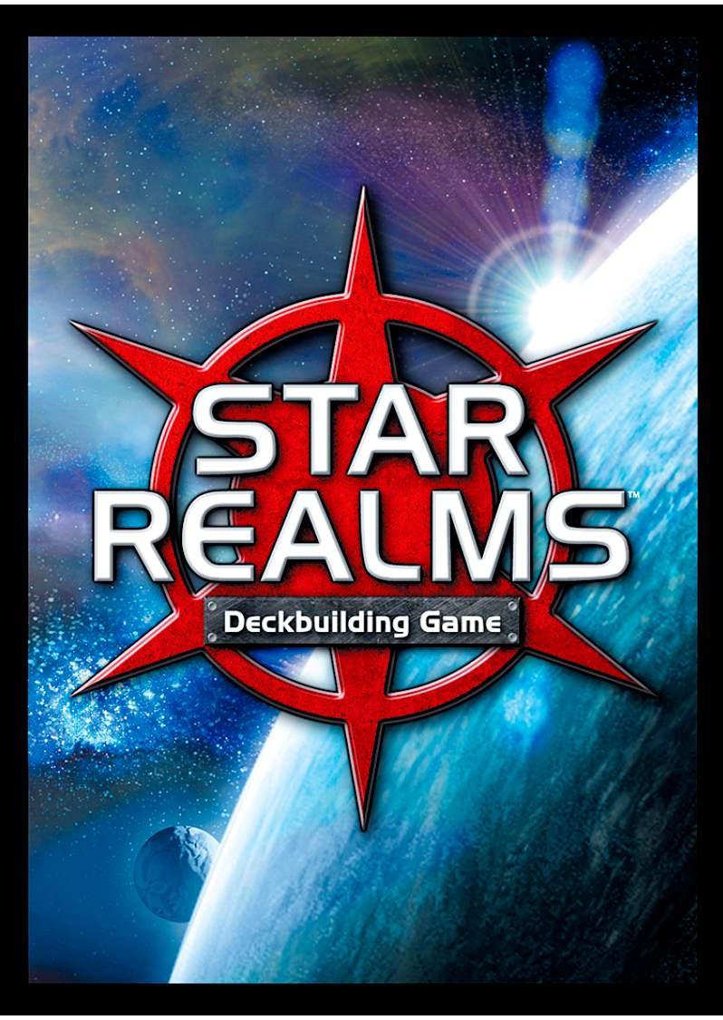 Koszulki - Star Realms