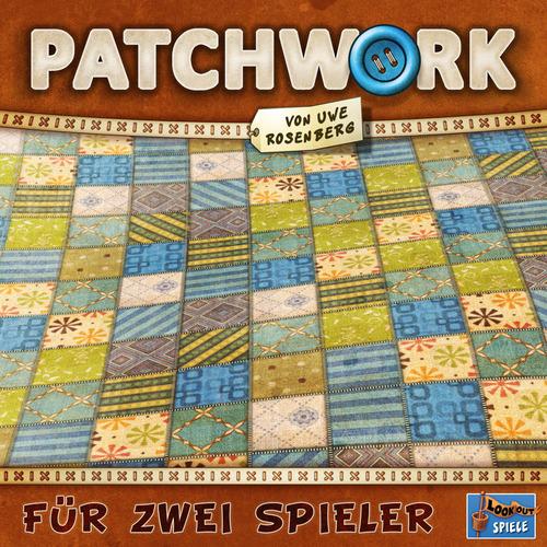 Patchwork (edycja angielska)