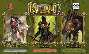 Runebound Kult Runów