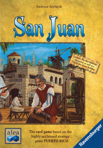 San Juan II edycja