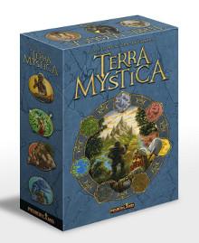 Terra Mystica (edycja niemiecka)
