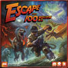 obrazek Escape from 100 Million B.C.
