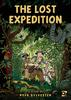 obrazek The Lost Expedition
