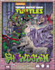 obrazek Teenage Mutant Ninja Turtles: Showdown – Bebop & Rocksteady Madn
