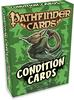 obrazek Pathfinder Roleplaying Game: Condition Cards